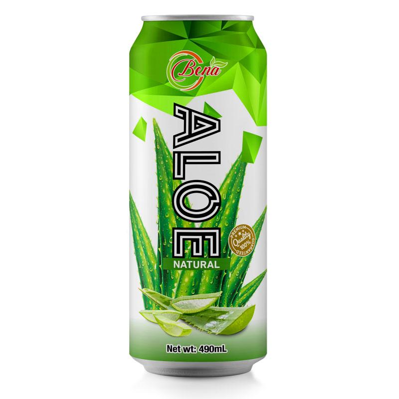 maximum strength pure natural original aloe vera juice to drink