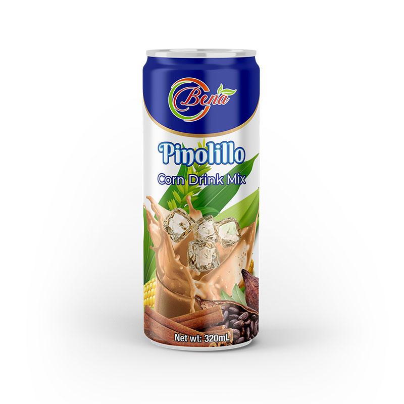 Wholesale pinolillo corn drink mix private brand